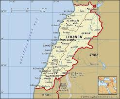 Lebanon | People, Language, Religion, & History | Britannica