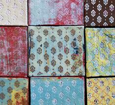 Decorative Tiles Uk