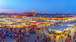 المغرب يراهن على السياحة الداخلية لإغاثة قطاع ضربته جائحة كورونا