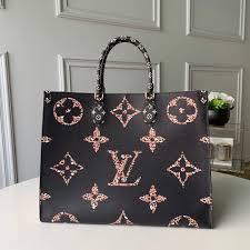 Designer Discreet New Website Louis Vuitton Onthego