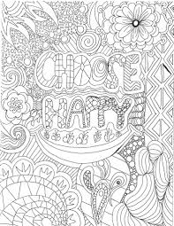 Coping Skills Coloring Pages Wumingme