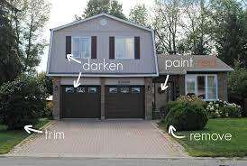 painting garage doorGarage Doors  43 Phenomenal Painting Garage Door Photos Concept