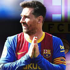 FC Barcelona gibt Lionel Messi ab: Präsident erkärt den Grund für den  Abgang - Eurosport