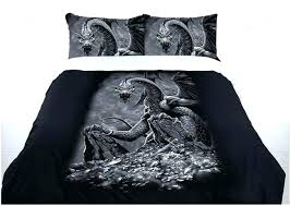dragon bed sets dragon bed green eyed dragon bed doona duvet cover set single double queen dragon bed sets
