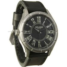 "men s welder k21 50mm watch k21 505 watch shop comâ""¢ mens welder k21 50mm watch k21 505"