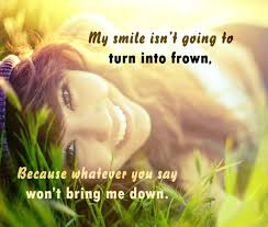 Quotes On My Beautiful Smile Best Of Best Ever Beautiful Girl Quotes And Sayings With Images