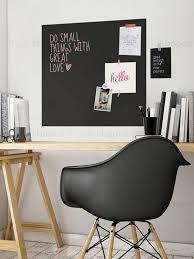 chalkboard wall decal chalkboard square