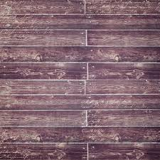 Distressed Purple Wood Fence With Script Stock Photo Image of