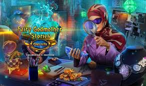 Fun 3d flash games, cool jigsaw puzzles, logic. Fairy Godmother Stories Cinderella Collector S Edition Hidden Object Game For Mac Windows