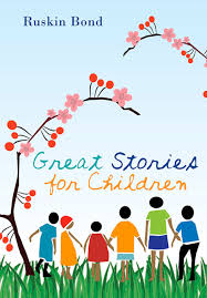 great stories for children book covers