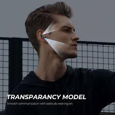 Tai Nghe True Wireless Earbuds SoundPeats T2 bluetooth v5.1, chống ồn chủ  động, thời gian sử dụng 30 giờ - Hàng chính hãng