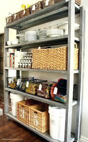 closetmaid door rack pantry