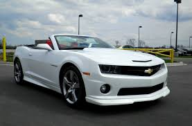 Camaro chevy camaro ss rs : sold.2012 CHEVROLET CAMARO 2SS CONVERTIBLE 6.2L V8 AUTOMATIC 10K ...