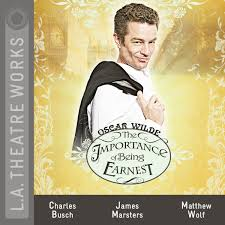 the importance of being earnest drama online from the importance of being earnest