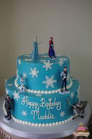 Hallam Cake Shop Brithday Cake