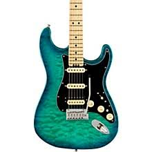 fender american elite stratocaster hss maple fingerboard limited edition electric guitar