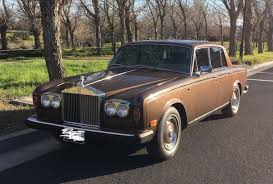 Rolls Royce Silver Shadow Ii 1978 For Sale In Livermore Ca Offerup