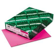 Ream Colored Copy Paper L Duilawyerlosangeles