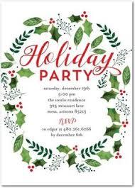 Free Christmas Invitation Template Invitation Template Holiday Party Free Invitation