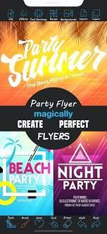 free flyer maker app free flyers creator acepeople co