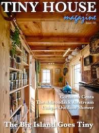 tiny house magazine. Interesting Tiny Intended Tiny House Magazine