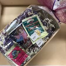 cellophane gift basket bags