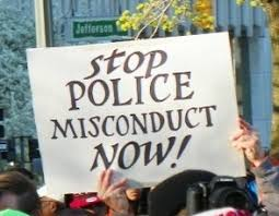 Stop Misconduct Now