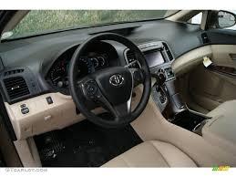 2013 Toyota Venza LE AWD interior Photo #70915876 | GTCarLot.com