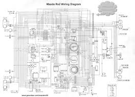 how do i fix my electrical problems mazda rx2 owners manual diagram