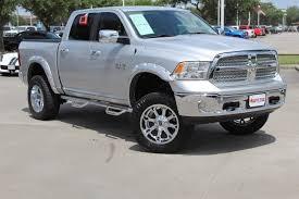 Used 2017 Ram 1500 For Sale | Baytown TX | SHS712536