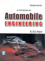 A Textbook of Automobile Engineering 2nd Edition: Buy A Textbook of ...