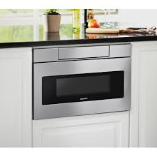 sharp 24 inch microwave drawer. Shop Sharp Stainless Steel Microwave Drawer Model Silver Free Shipping Today Overstockcom 9826777 On 24 Inch