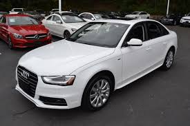 audi a4 2015 exterior. photo 1 2015 audi a4 20t premium in peabody ma exterior view from