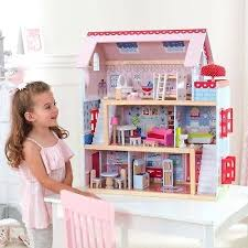 wooden barbie dollhouse furniture. Kidkraft Majestic Mansion Dollhouse 65252 Barbie Furniture Girls Playhouse Dream Play Wooden Doll House New 4 Story