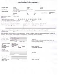 Job Application Sample Newark Tech High SchoolEssex County Technical Schools SAMPLE 23