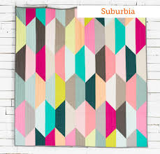 Giftable Quilt Kits for Every Skill Level & Suburbia Boundless Mixers Quilt Kit Adamdwight.com