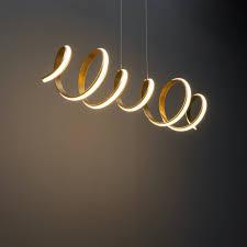 gold pendant lights gold ceiling