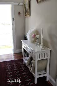 hall table white. Lilyfield Life White Painted Hall Table Sydney