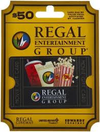 Video Review Regal Entertainment Gift Card 50 Best Deals