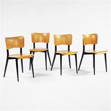 dining chairs set of 4. Dining Chairs (set Of 4) By Max Bill Set 4 T