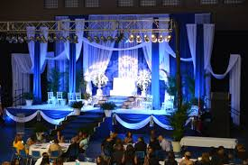 Beauty Pageant Stage Design Coronation School College Decorations Stage Formal
