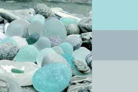 sea glass sherwin williams paint colors sw6765 spa sw6226 id blue and sw6218 tradewind