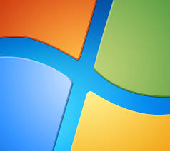 Windows Se7en Wallpaper for Samsung ...