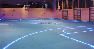 asb glassfloor led lighting