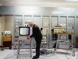Цветное телевидение Википедия