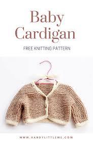 Free Baby Knitting Patterns Interesting Inspiration Ideas