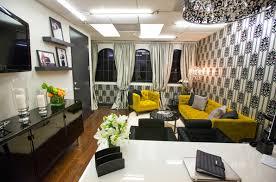 stylish office. photo stylish office