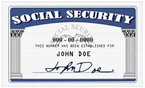 social security number for immigrants
