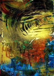 Art For Non Artists Sensational Non Representational Art Art Criticism By Eric Wayne