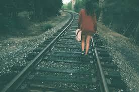 Resultado de imagem para Eu sei bem como é ver a pessoa que você ama lhe dar as costas